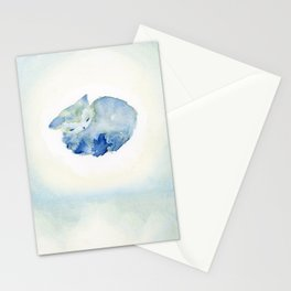 Molly Like A Cloud Stationery Cards