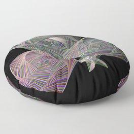 Spiro7 Floor Pillow