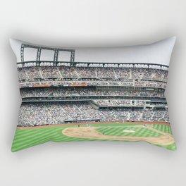 Citi Field Rectangular Pillow