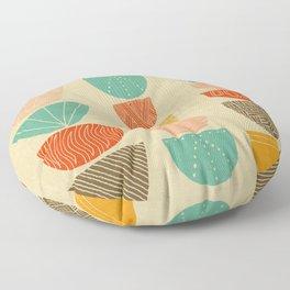 Stacks Floor Pillow
