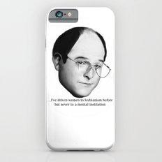 Costanza Slim Case iPhone 6s