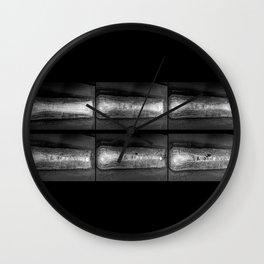 Emotional Body:  Soul Night Wall Clock