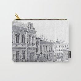Old street Carry-All Pouch