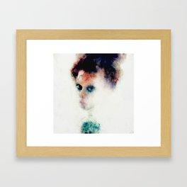 _eterea Framed Art Print
