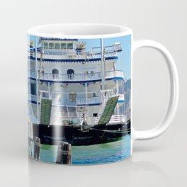 San Francisco Bay Transport Coffee Mug