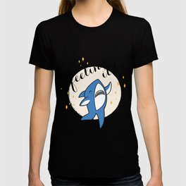 "Left Shark ""Feelin' It!"" T-shirt"