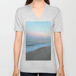 Beach Daze Unisex V-Neck
