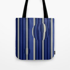 Pattern Print Edition 1 No. 10 Tote Bag