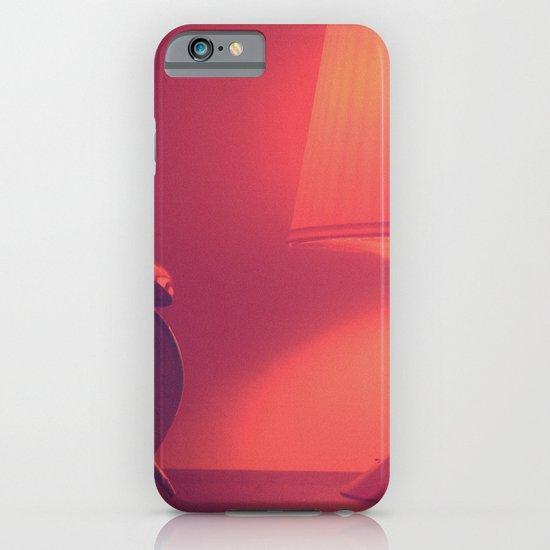 xuxu time iPhone & iPod Case