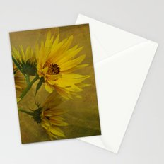 Let the Sun Shine Stationery Cards