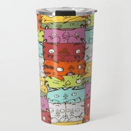 Tiger Kuubs Travel Mug