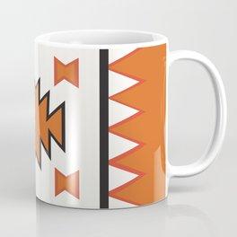 American Native Pattern No. 97 Coffee Mug
