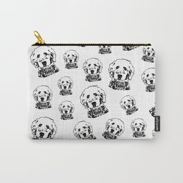 Goldendoodle Dog Gifts Carry-All Pouch