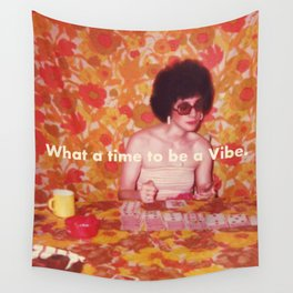 W.A.T.T.B.A.V. Wall Tapestry