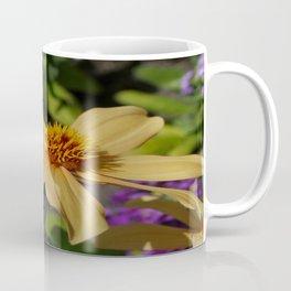 Garden Lady Coffee Mug