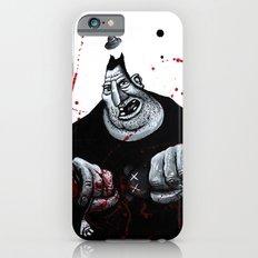 Pete iPhone 6s Slim Case