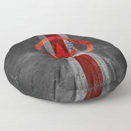 Renegade Floor Pillow