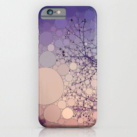 Eventide iPhone & iPod Case