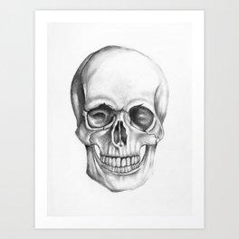 Great Friend of Mine Art Print