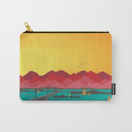 Arizona Dream Carry-All Pouch