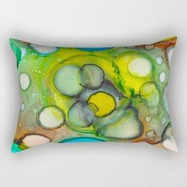 Ink 4 Rectangular Pillow