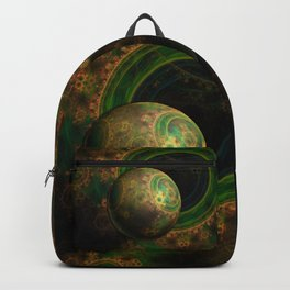 TikTok's Four-Dimensional Steampunk Time Contraption Backpack