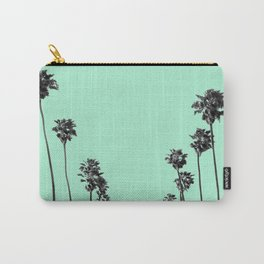 Palm Trees 9 Carry-All Pouch