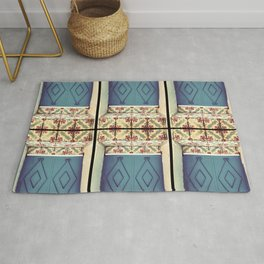 Pattern & colore Rug