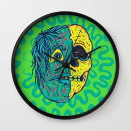TODD HOLIDAY Wall Clock