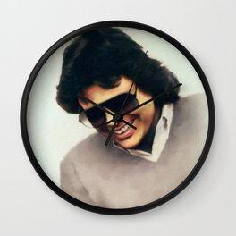 Ronnie Milsap, Music Legend Wall Clock