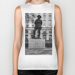 Field Marshal Alan Brooke Biker Tank
