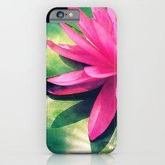 Waterlily iPhone 6s Slim Case