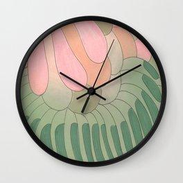 RAMSES 17 Wall Clock