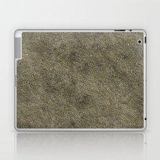 Concrete Laptop & iPad Skin