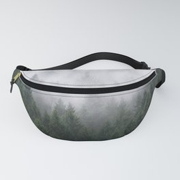 Home Is A Feeling Fanny Pack