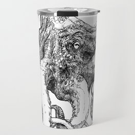 Octopus VI Travel Mug