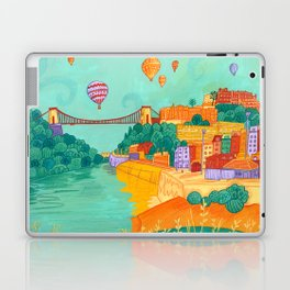 Bristol Laptop & iPad Skin