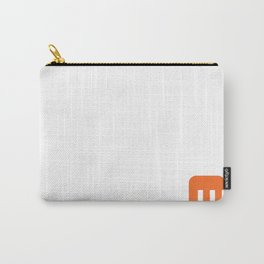 icon-ipad Carry-All Pouch