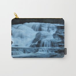 Blue Falls Carry-All Pouch