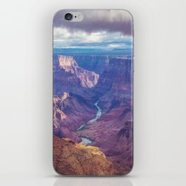 Grand Canyon and the Colorado River iPhone Skin