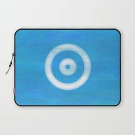 Water Sight Laptop Sleeve