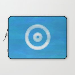 Water Sight Laptop Sleeve