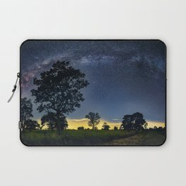 Heavenly Archway Laptop Sleeve