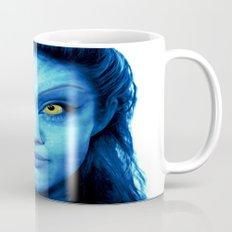 Angelina Jolie Avatar Mug