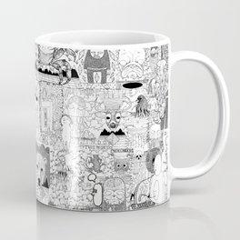 mashup Coffee Mug