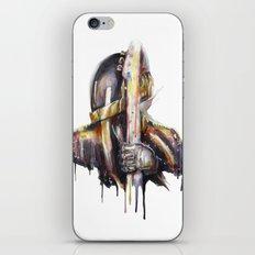 High Life iPhone & iPod Skin