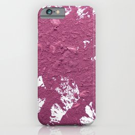 A Scattered Brain full of Heart 2  iPhone Case