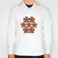 spice Hoodies featuring Spice by Shelly Bremmer