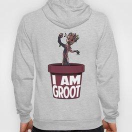Baby Groot (Spearmint variant) Hoody