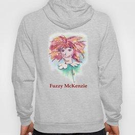 Fuzzy McKenzie Hoody